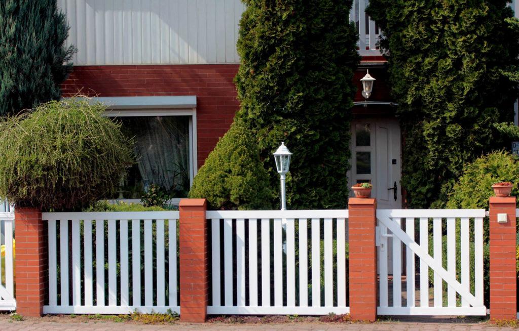ogrodzenia panelowe ceny