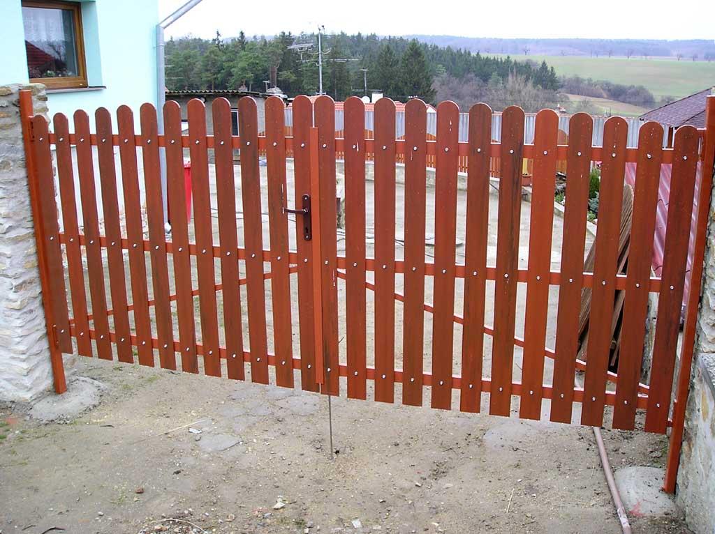 bramy wahadłowe