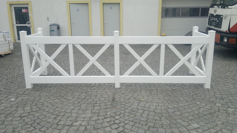 ogrodzenia aluminiowe producent