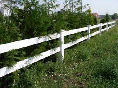 ogrodzenia ażurowe