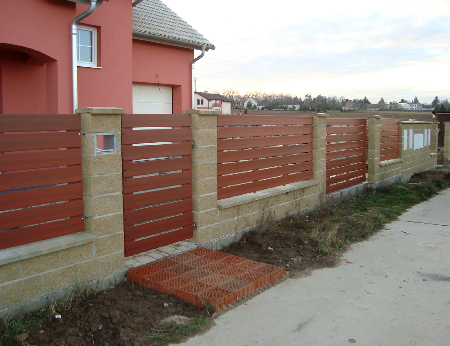 panele ogrodzeniowe producent