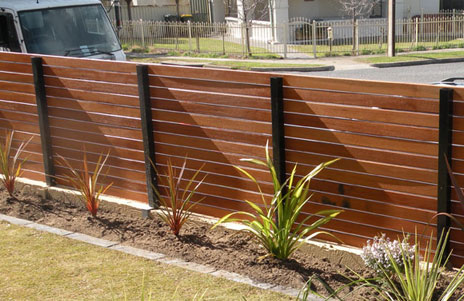 panele ogrodowe